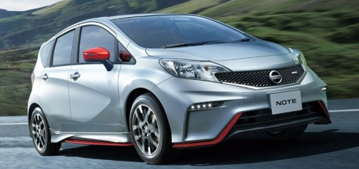 Nissan Note Nismo – 2017