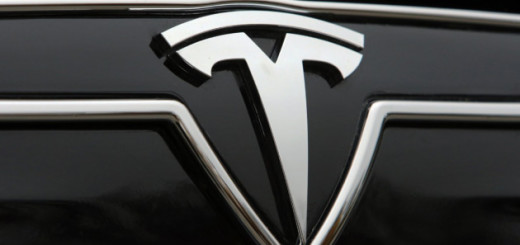 Логотип Tesla Motors