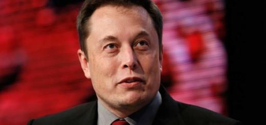 Элон Маск, глава Tesla Motors