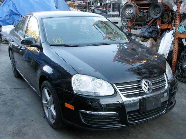 Volkswagen Jetta A5 – 2009-2010