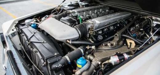 Lamborghini LM-002 1990 г.в.