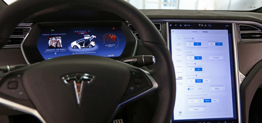 Система Tesla HW2