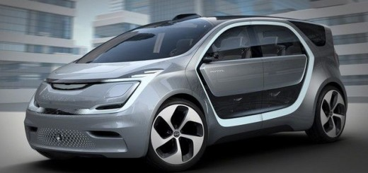 Chrysler Portal – 2017