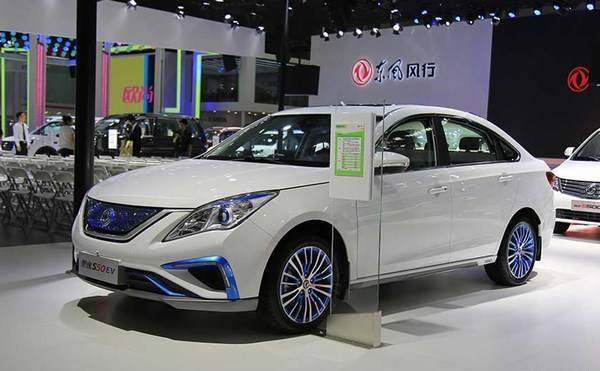 Dongfeng S50, King Plaza