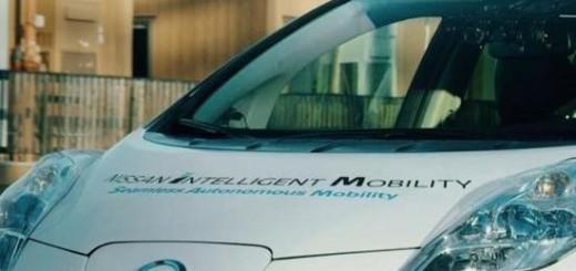 Система SAM – Seamless Autonomous Mobility