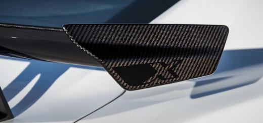 Camaro ZL1, пакет 1LE, 2017 год