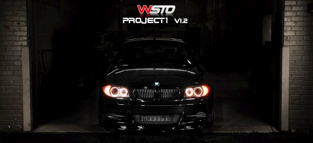 Project V1.2, WheelSTO, 2017 год