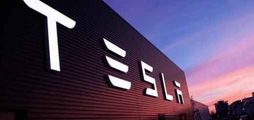 Компания Tesla Inc., США