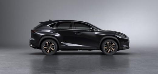 Lexus NX – 2018