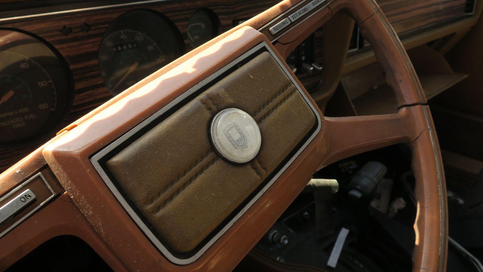 Бренд Ford, модель Mustang Ghia, 1981 г.в.