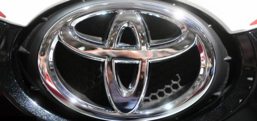 Toyota Levin – 2017