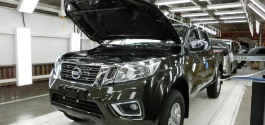 Nissan Navara – 2017-2018