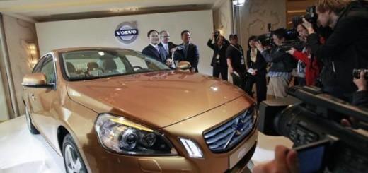 Продукция Volvo Car
