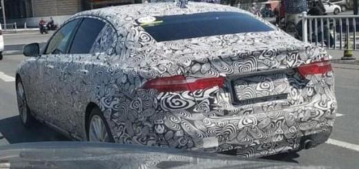 Jaguar XEL