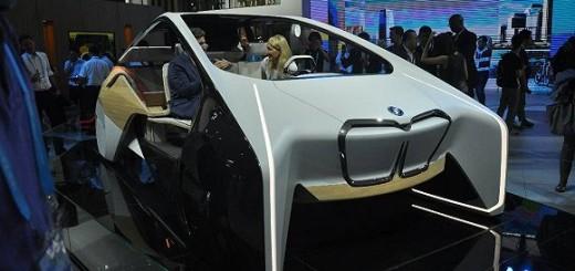 Система BMW Sound, 2017 год