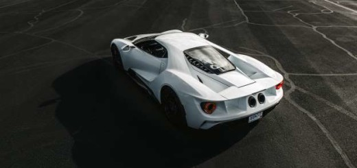 Ford GT – 2017