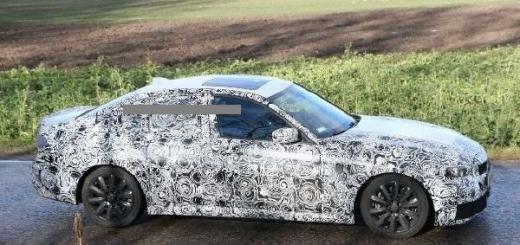 BMW 3 – 2019