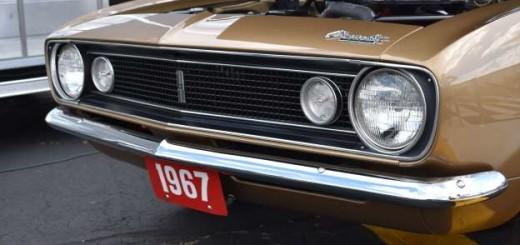 Chevrolet Camaro – 1967