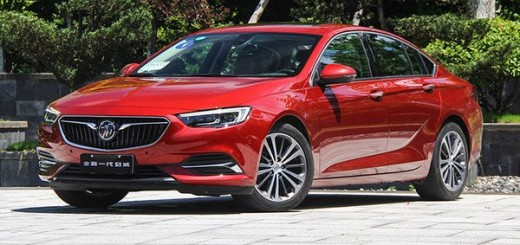Buick Regal – 2018