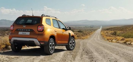 Renault Duster – 2017