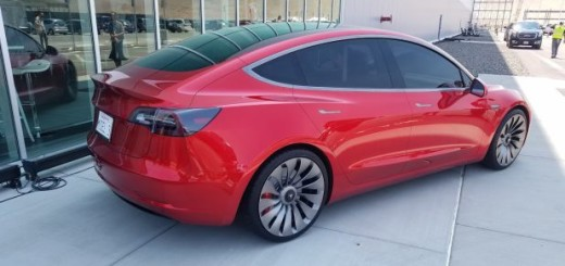 Model 3 – 2017