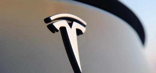 Логотип Tesla Inc.
