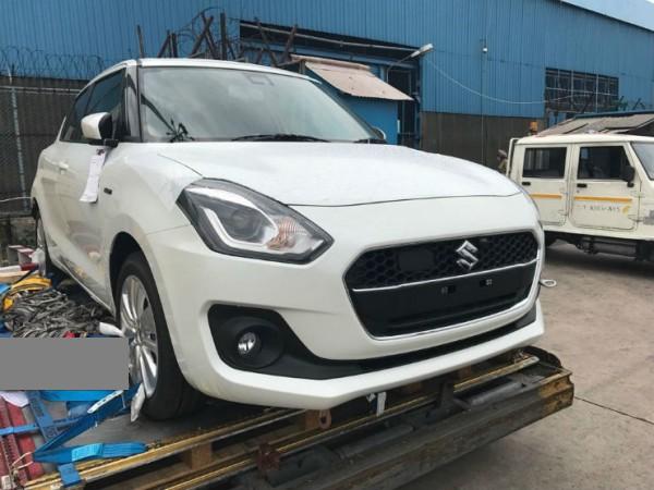 Suzuki Swift-2018