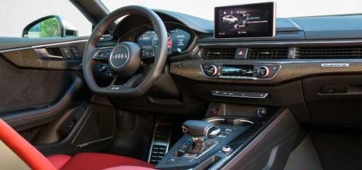 Audi A5 – 2018