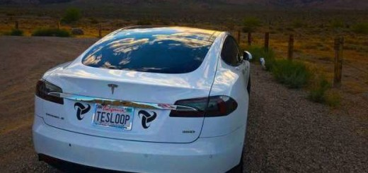 Tesla Model S, Tesloop