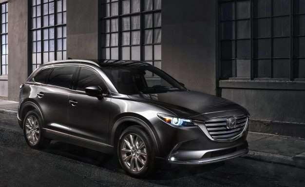 Mazda CX-9 – 2018