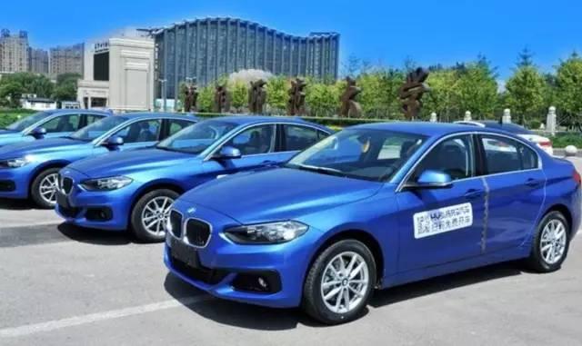 BMW 5, прокат